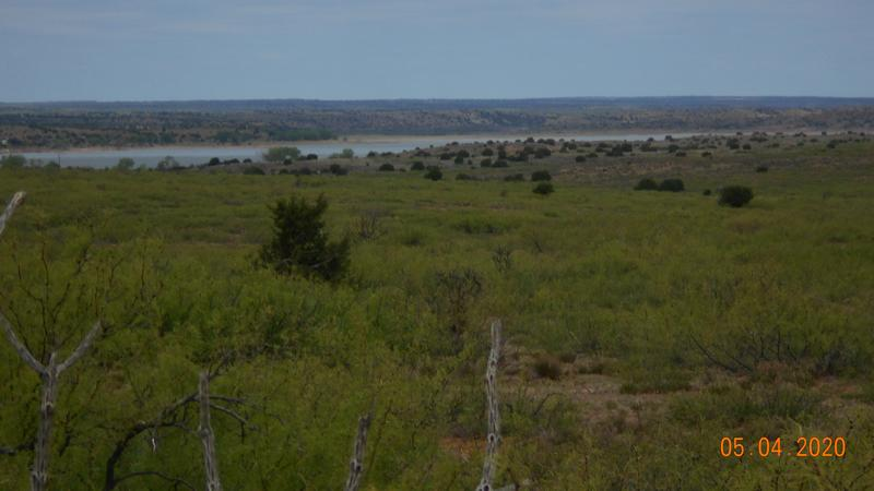 Lake Sumner Ranch in Fort Sumner, De Baca County, New Mexico