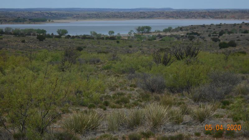 1700 acres in Fort Sumner, De Baca County, New Mexico