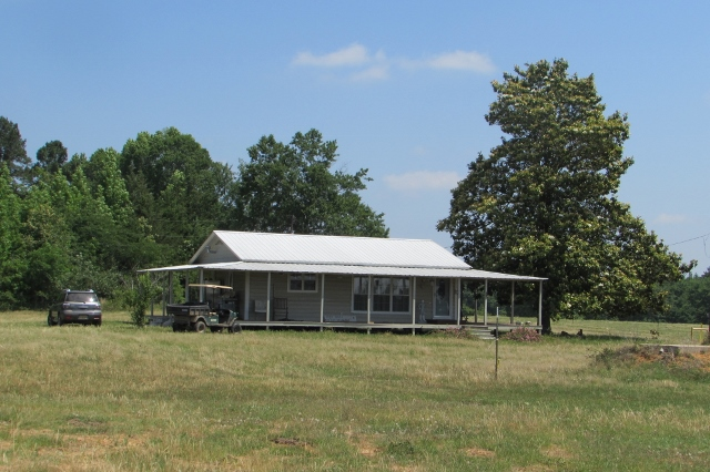 For Sale in Cass County, Bloomburg, Texas