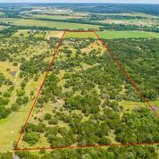 53.37 acres in Center Point, Kerr County, Texas
