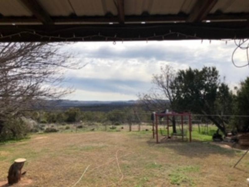 158 Acres in Coke County, TX in Bronte, Coke County, Texas