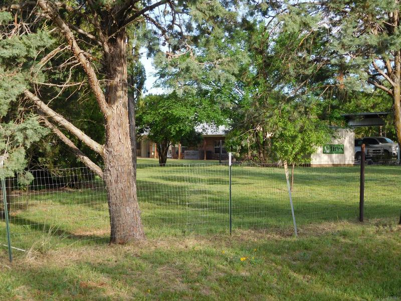 For Sale in Runnels County, Winters, Texas