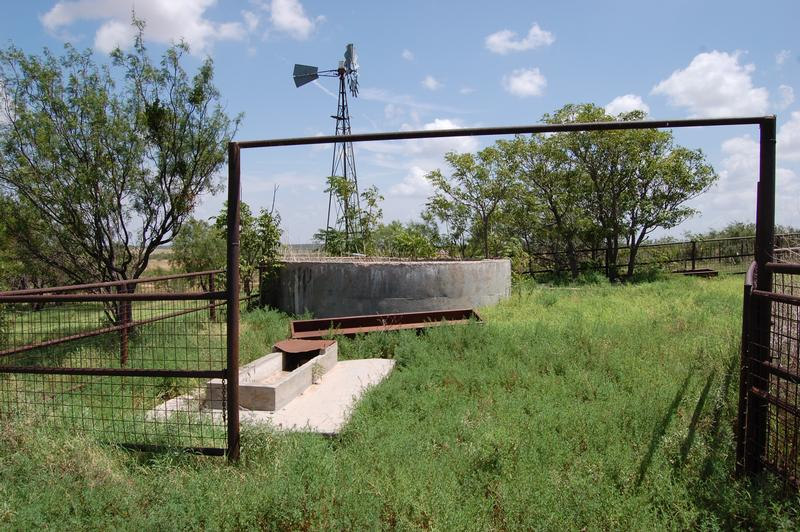 For Sale in Nolan County, Roscoe, Texas
