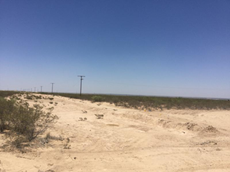 For Sale in Reeves County, Orla, Texas
