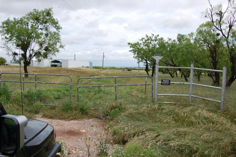 11.6 Acres Taylor County in Tye, Taylor County, Texas