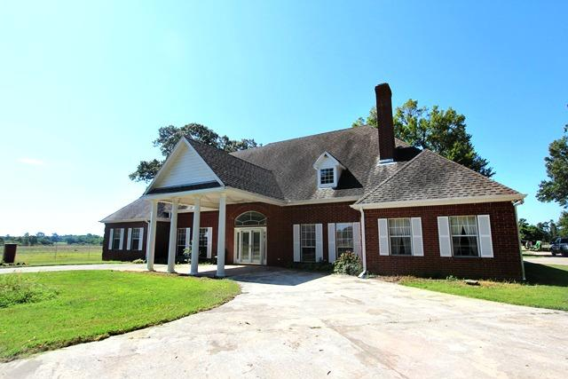 For Sale in Red River County, Clarksville, Texas