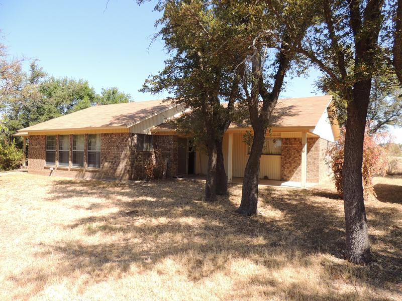 For Sale in Mcculloch County, Brady, Texas