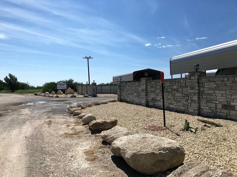 RV Park on 29 Acres in Pecos County, Texas in Fort Stockton, Pecos County, Texas