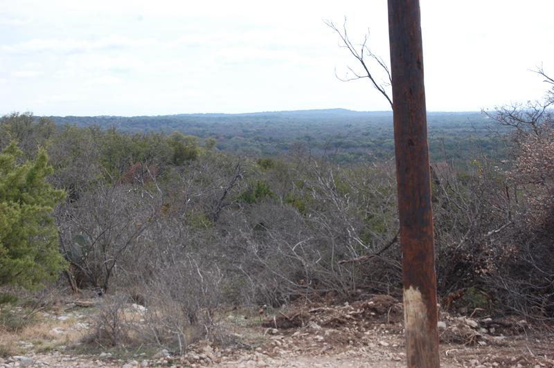375 acres in Winters, Runnels County, Texas