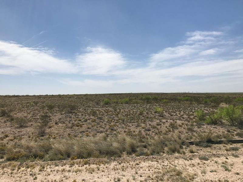 For Sale in Ward County, Barstow, Texas