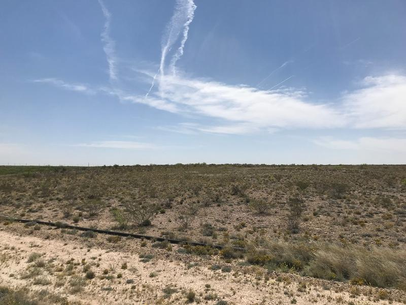 20 Acres in Ward County, Texas in Barstow, Ward County, Texas
