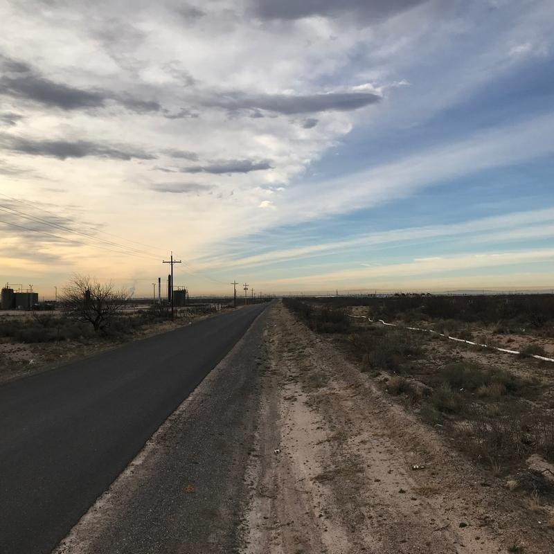 10 Acres in Reeves County, Texas in Pecos, Reeves County, Texas
